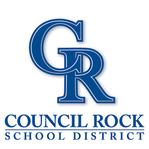 Council Rock School District Logo